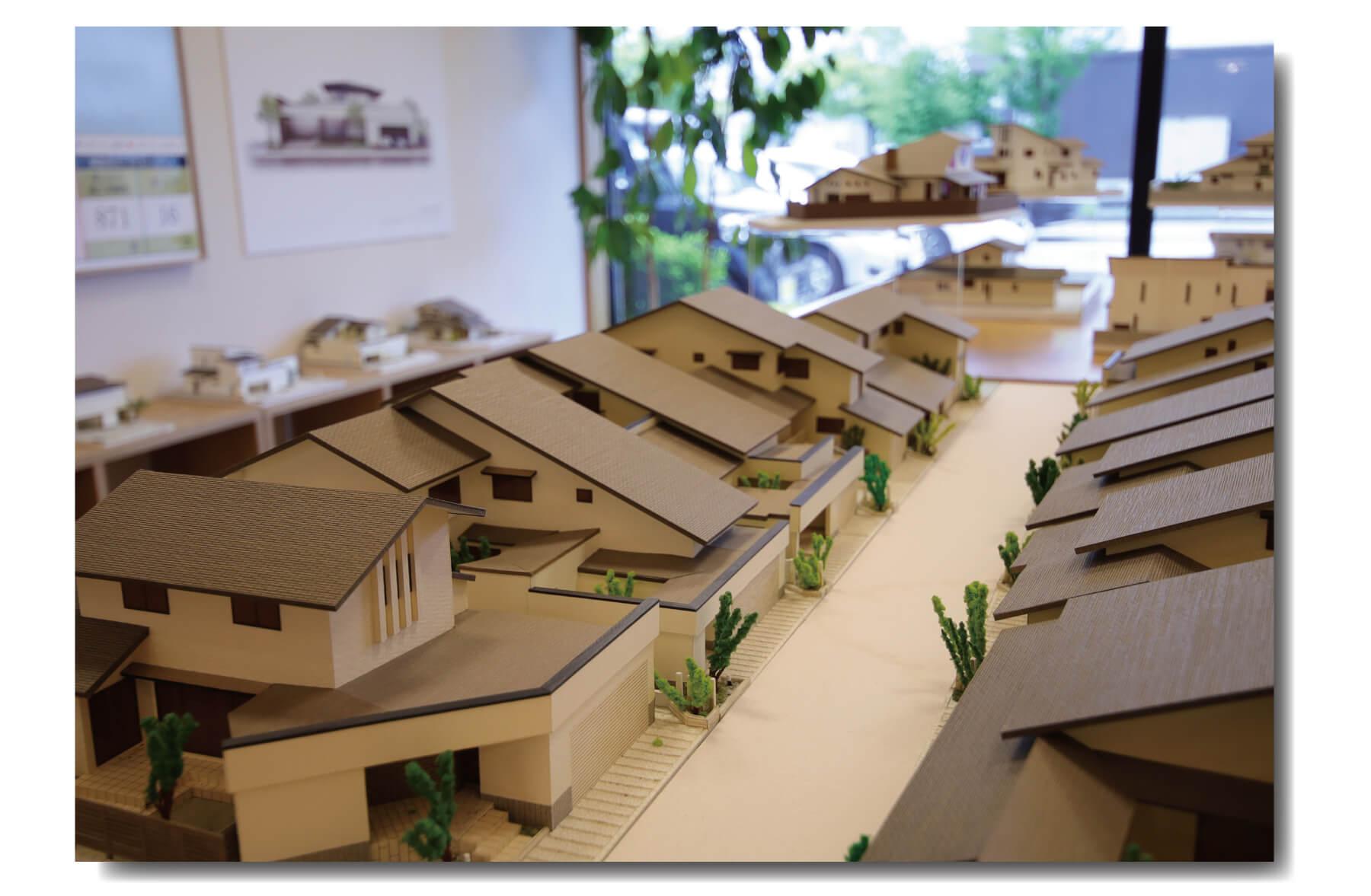 住宅模型展150