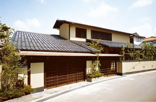 神宮寺の家